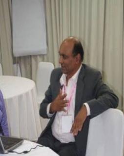 Badri Nath Jnawali