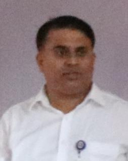Dr. Hemanta Chandra Ojha